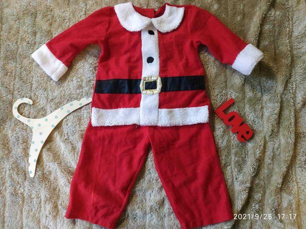 Детский новогодний костюм,костюмчик, комплект, одежда для фотосессии
