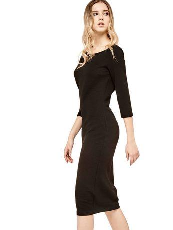 Guess Sukienka czarna Nowa Metki