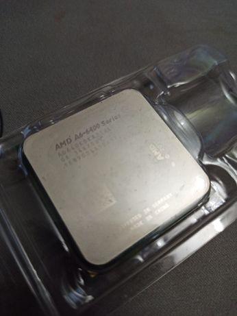 AMD A6 6400