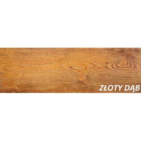 DESKA Elewacyjna POMALOWANA Imitacja Drewna na Elewacje PRÓBKI