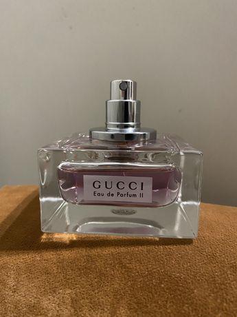 Gucci Eau de Parfum 2 Парфюмированная вода оригинал 2013 года 50мл