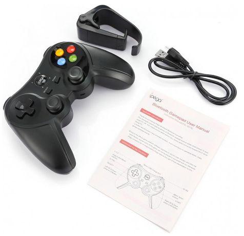 Беспроводной геймпад iPega PG-9078 Bluetooth PC/Android