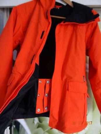 sportowa kurtka ciepła MATADOR M/L