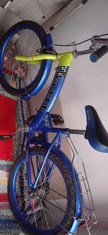 Продам детский велосипед RUEDA