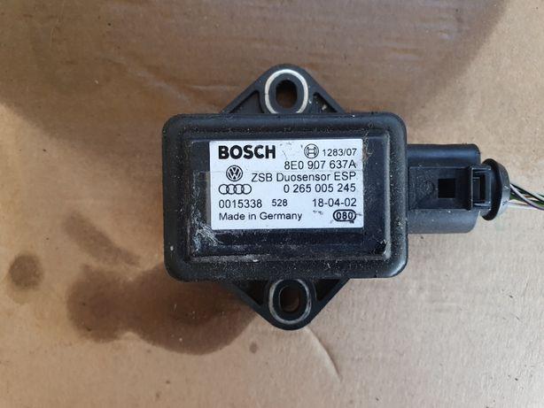 czujnik sensor ESP 8E09.076.37A Audi A4 B6 B7 sedan 3.0