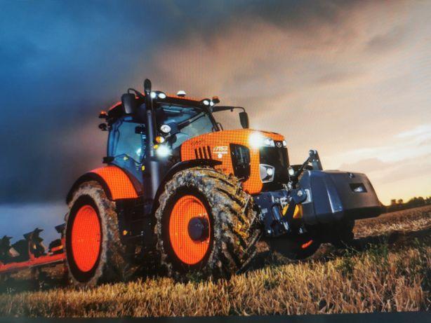 Projeto aprovado - Máquinas agrícolas (cedência de posição)