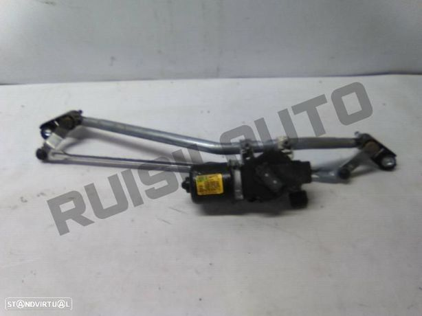Sistema /motor Limpa Para Brisas 5400_1902 Renault Kangoo Expre