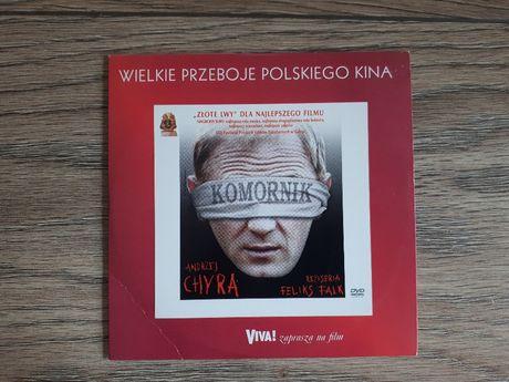 Komornik (2005) dvd