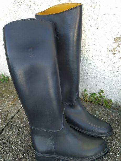 Vendo botas de equitação N°35