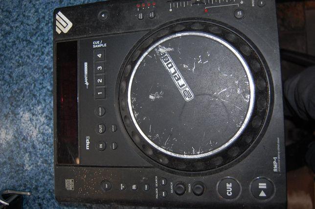 Reloop RMP-1 Scratch :: Odtwarzacz CD - 2 sztuki