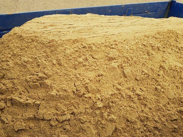 Piasek pod kostkę kruszywo 0-2 piach