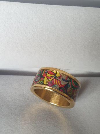Obrączka ARTELIONI roz. 12mm