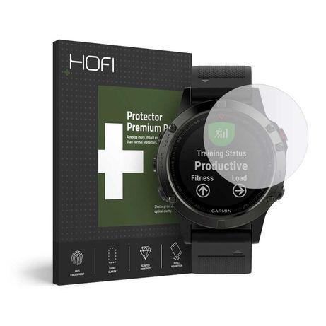 Szkło hartowane HOFI GLASS PRO+ do GARMIN FENIX 5/6/6 PRO