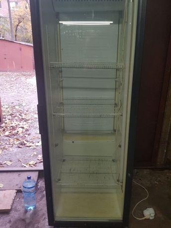 Холодильник.Торговый