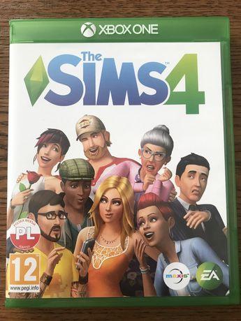 The sims 4 płyta na xbox one