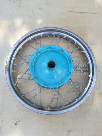 Колесо диск ИЖ.