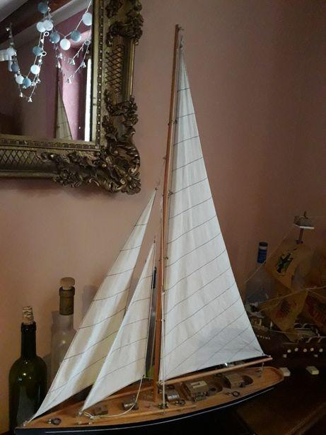 model statku 63 cm OKAZJA