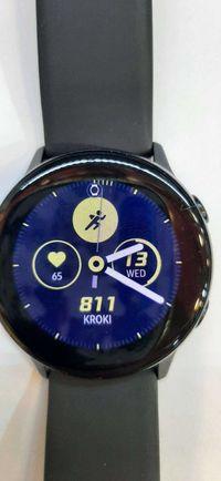 SmartWatch Samsung Galaxy Active --- Lombard Madej Gorlice ---