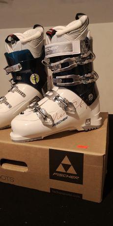 Buty narciarskie Fischer my style 10 vacuum Cf Nowe