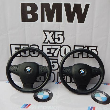 Продам Руль Рулевое колесо для BMW X5 E70 БМВ Х5 Е70 запчасти БМВ