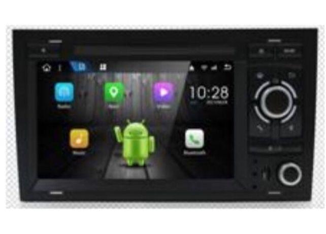 Автомагнитола Audi A3 , A4, A6, TT Android 9 GPS Navi Bluetooth Wi-FI