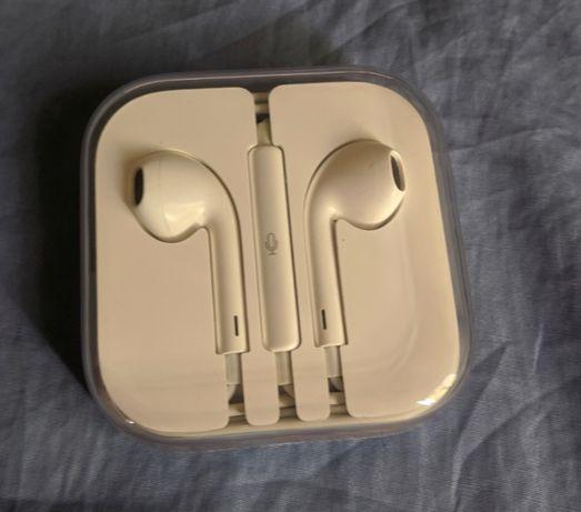 Apple EarPods (ориг.)