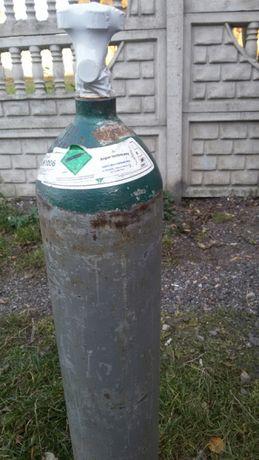 Butla T-8 argon lub mix