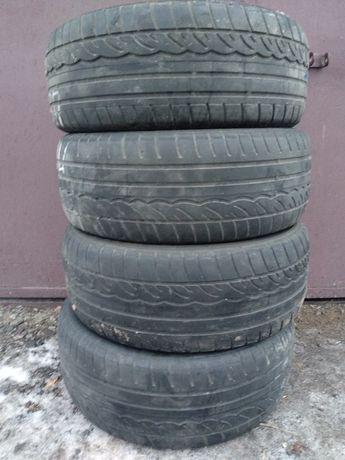 Шина Dunlop SP sport 01 235/55 r17 ціна за комплект
