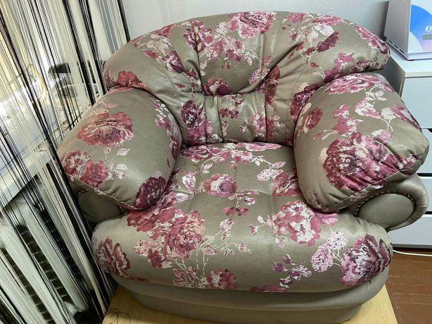 Кресло можно под педикюр