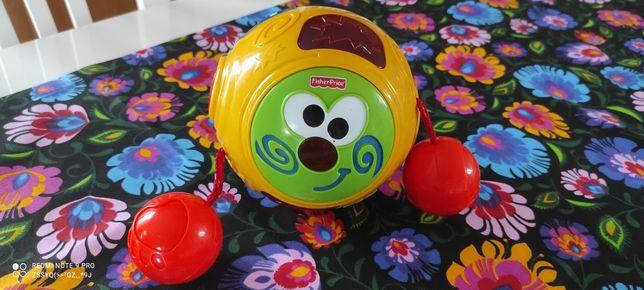 Zabawka  dla dziecka kula