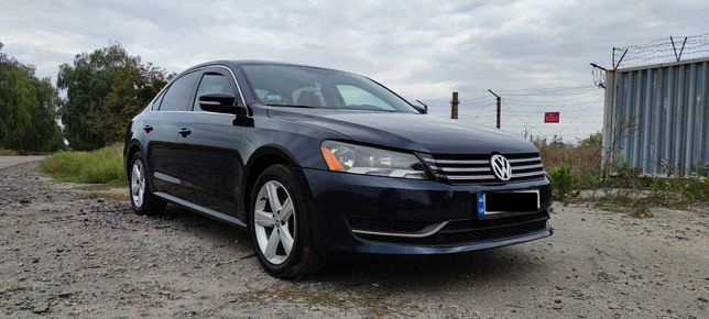 Продам Volkswagen Passat B7 2.5 SE 2013