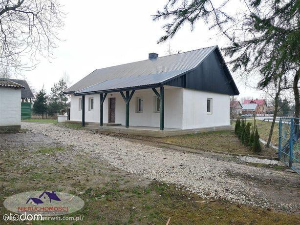 Dom, 67 m², Wola Żelichowska