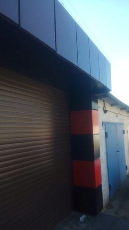 Продам гараж за ТРЦ Дафи