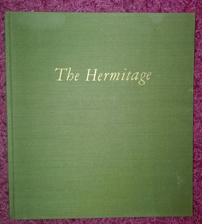 The Hermitage French Painting