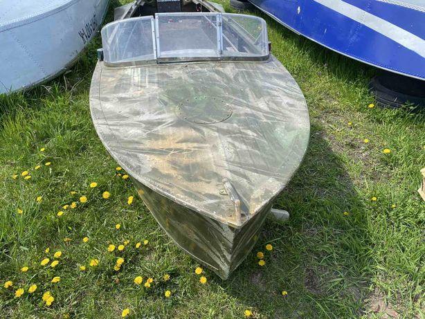 Южанка лодка в хорошем состоянии