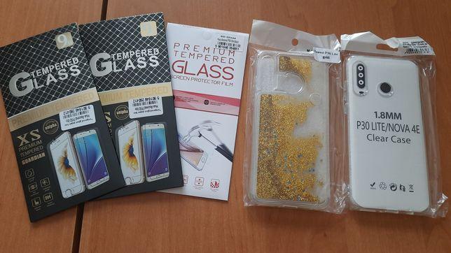 etui Huawei p30 Lite+ szkła