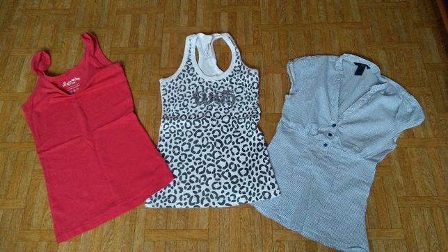 Zestaw ubrań paka ubrań