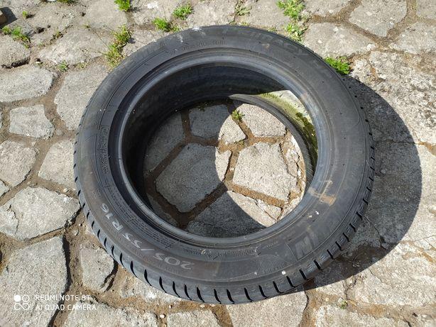 Opona Michelin Primacy HP 205/55/R16 91V  7mm