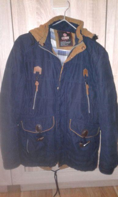 Куртка демисезон рост 156-160