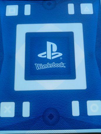 Wonderbook PS3