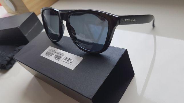 Okulary przeciwsłoneczne Hawkers otr 23 diamond black dark one