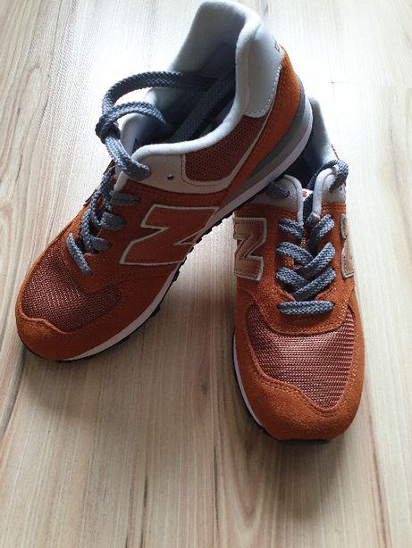 Adidasy 37 New Balance 574