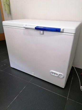 Arca congeladora horizontal 290L