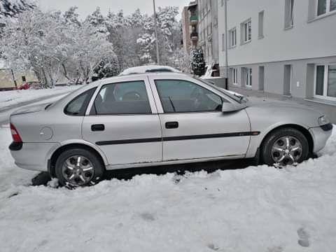 Opel Vectra 1.6 1997
