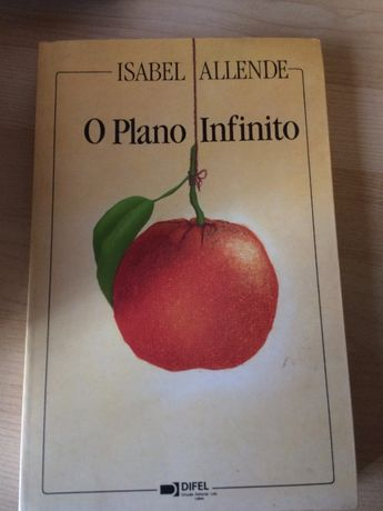 Plano Infinito_Isabel Allende