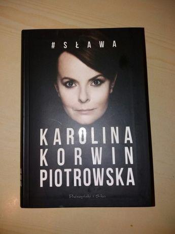 SŁAWA Karolina Korwin Piotrowska