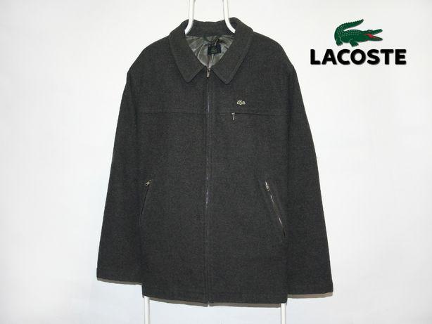 Пальто Lacoste Оригинал ( Куртка Lacoste )