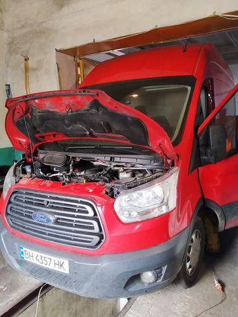 Чип тюнинг коммерческого транспорта грузовиков DPF, Adblue, EGR