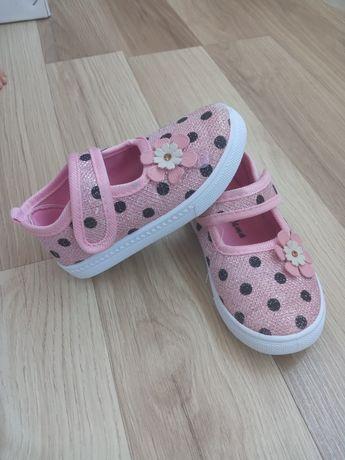 Тапочки, туфельки