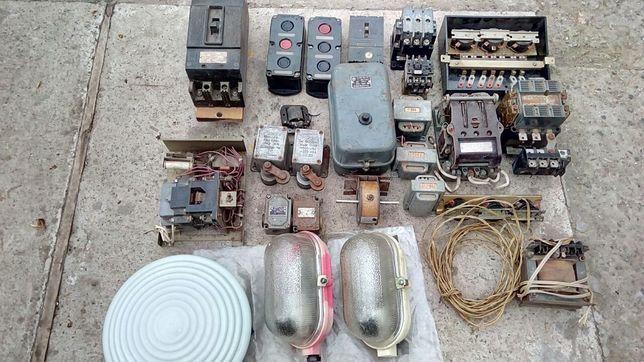 Трансформатори 220 в Елект.запчастини